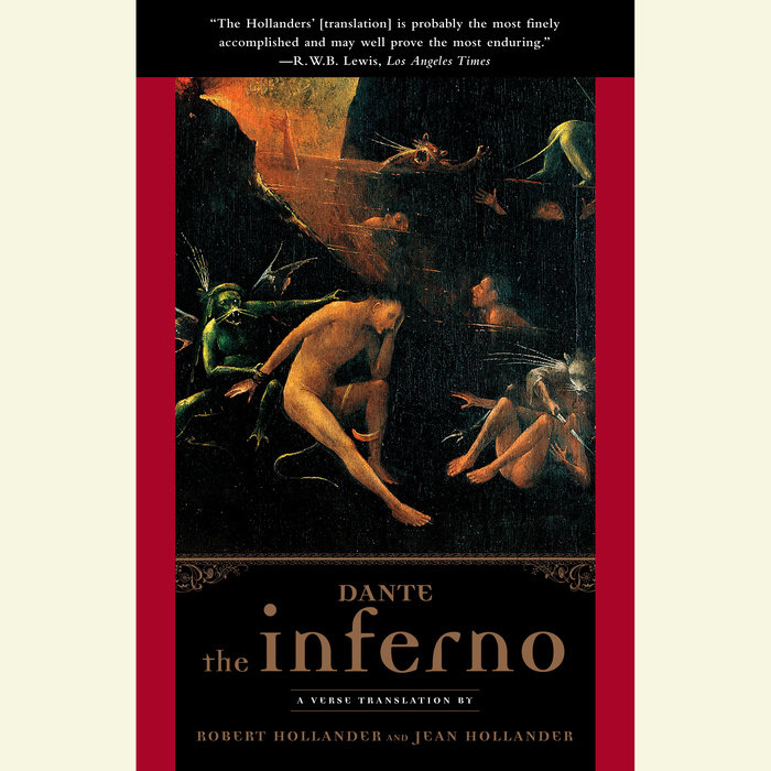 The Inferno Cover