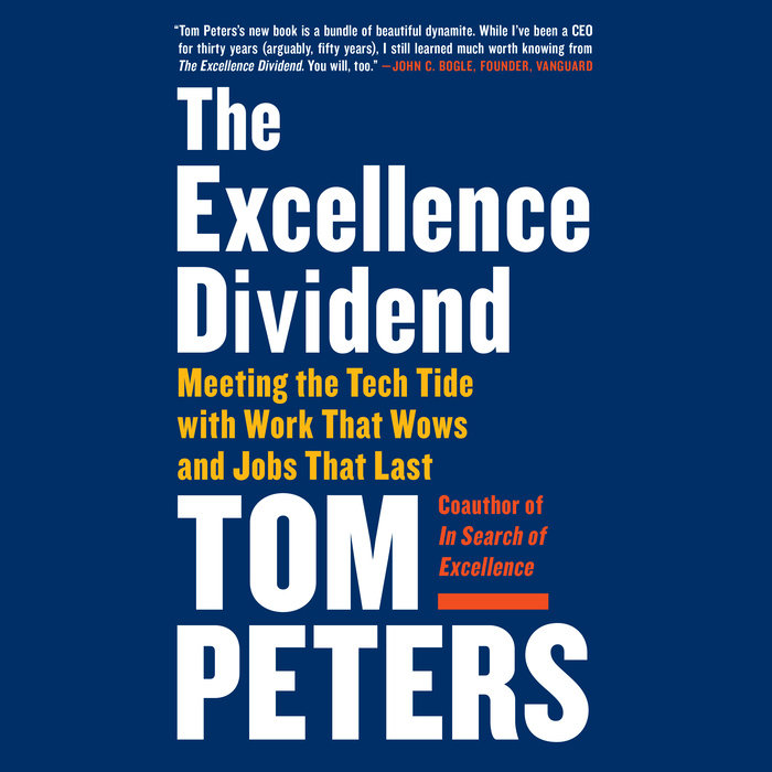 The Excellence Dividend Cover