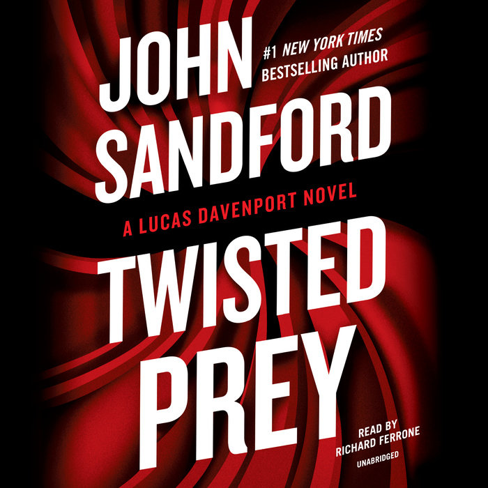 Twisted Prey Cover
