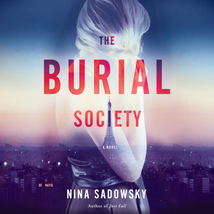 The Burial Society Cover