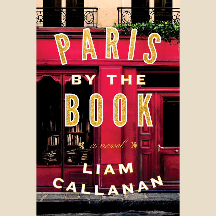 Paris by the Book Cover