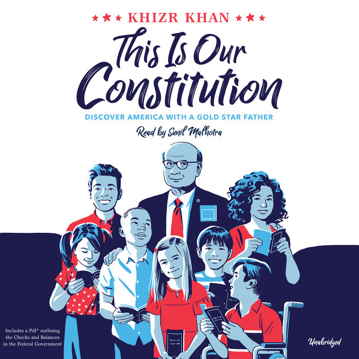 This Is Our Constitution Cover