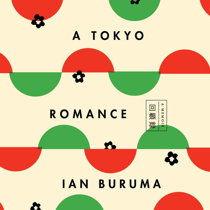 A Tokyo Romance Cover