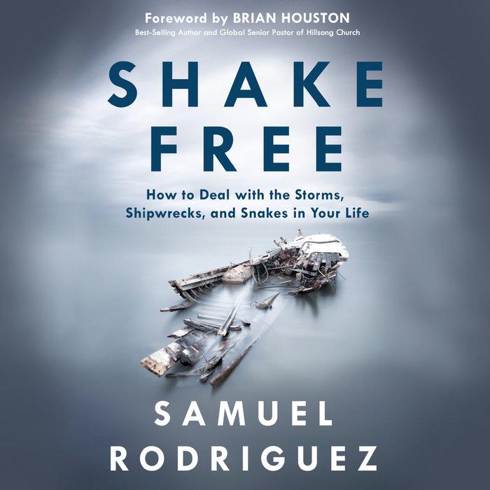 Shake Free Cover