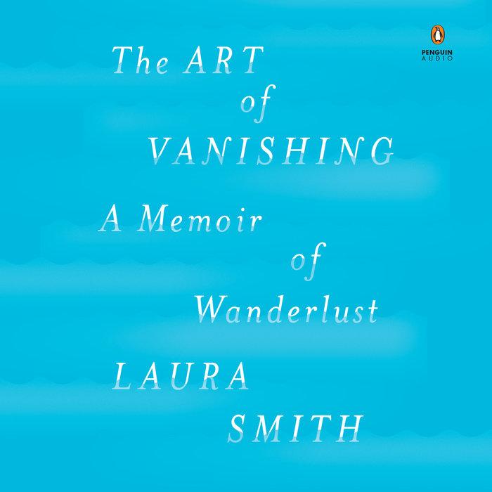 The Art of Vanishing Cover