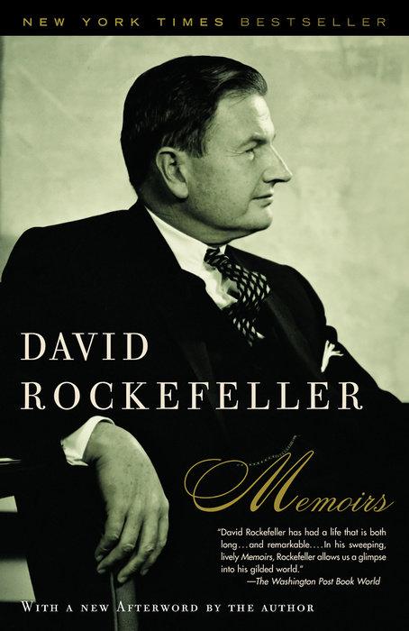 Memoirs Cover
