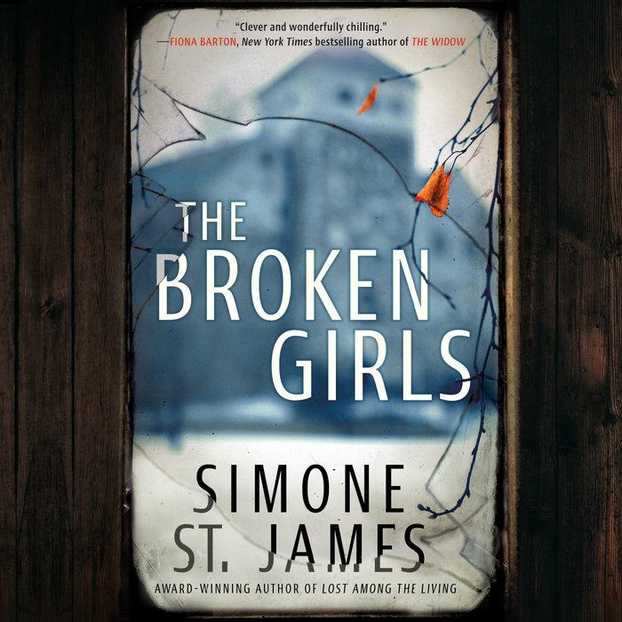The Broken Girls Cover