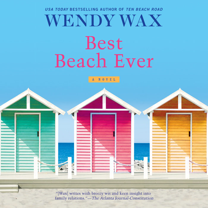 Best Beach Ever Cover