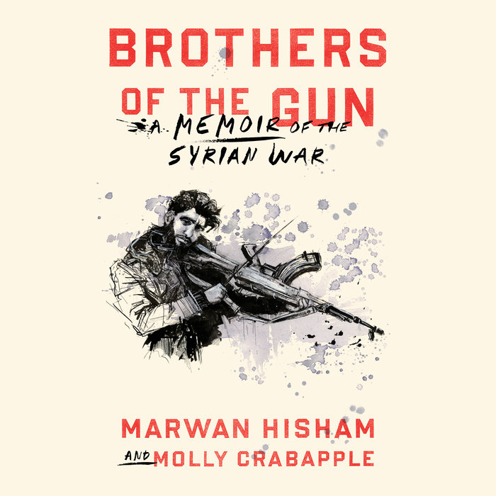 Brothers of the Gun Cover