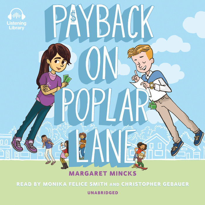 Payback on Poplar Lane Cover