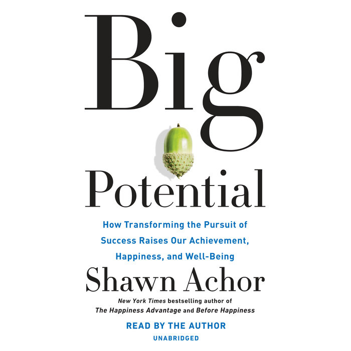 Big Potential Cover