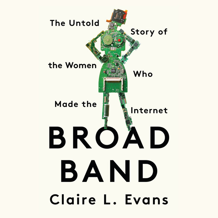 Broad Band Cover