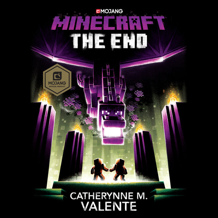 Minecraft: The End by Catherynne M  Valente | Penguin Random House Audio