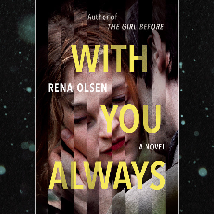 With You Always Cover