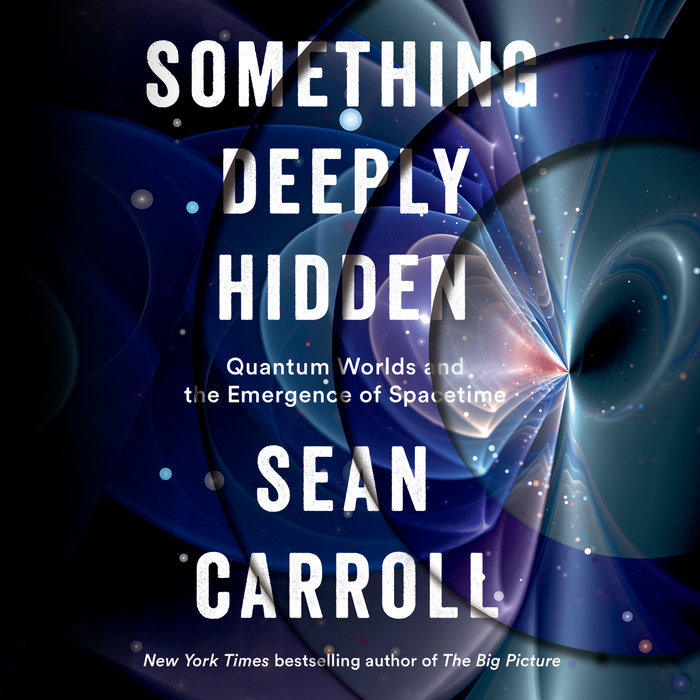 Something Deeply Hidden Cover
