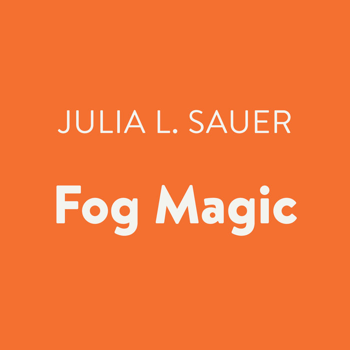 Fog Magic Cover
