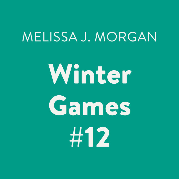 Winter Games #12 Cover