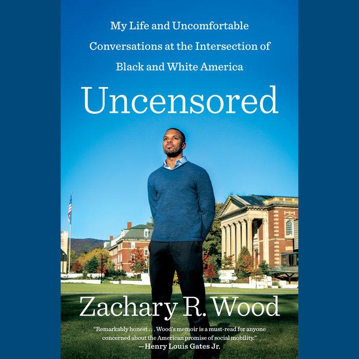 Uncensored Cover