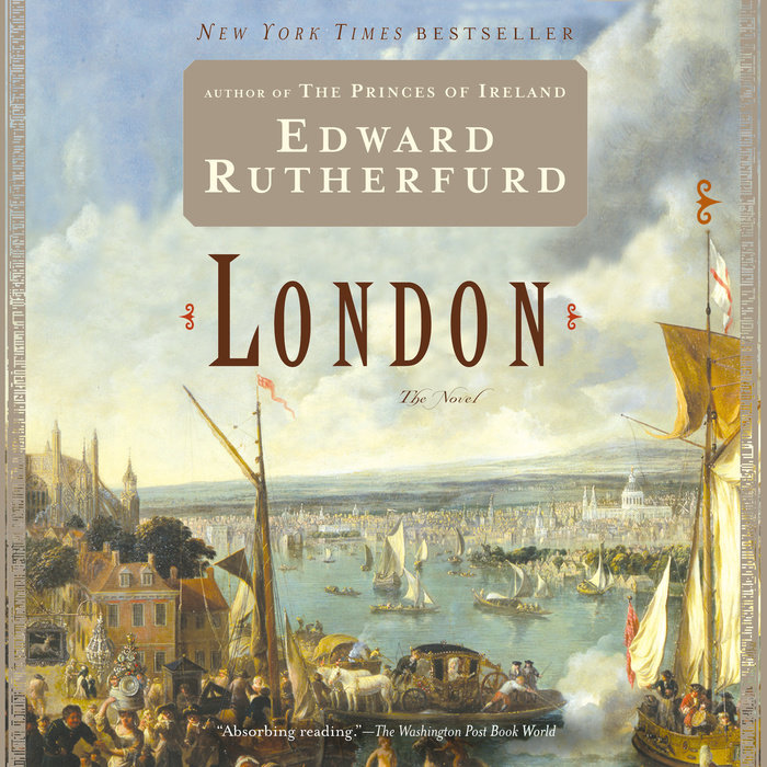London Cover
