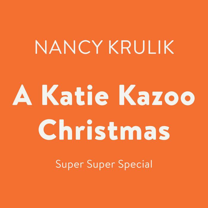 A Katie Kazoo Christmas Cover