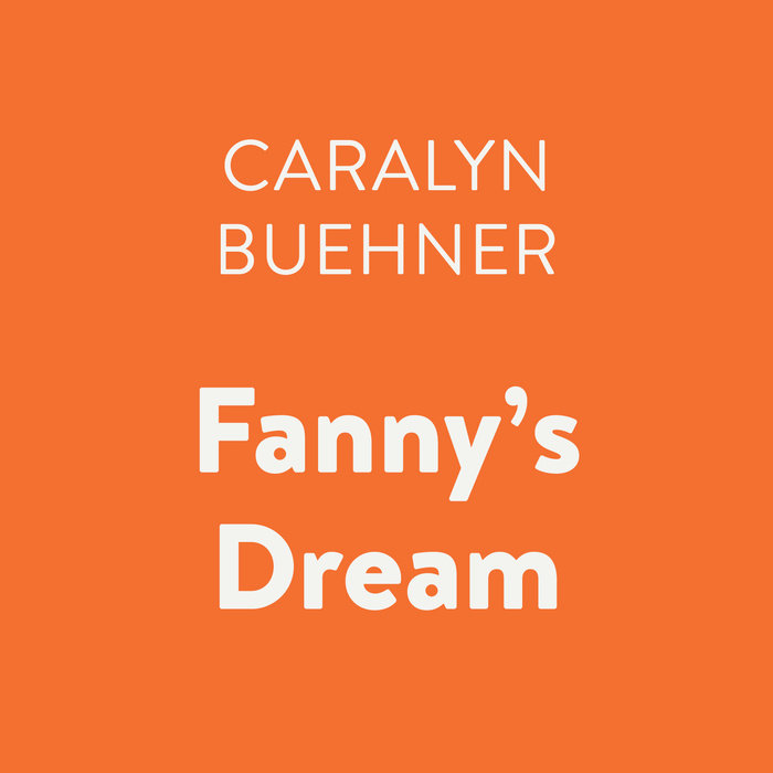 Fanny's Dream Cover