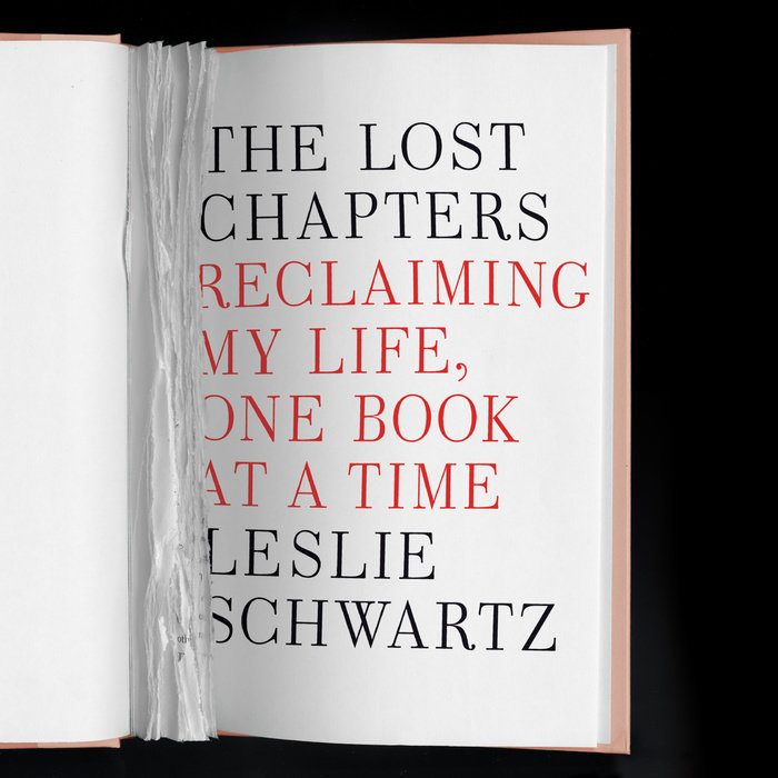 The Lost Chapters Cover