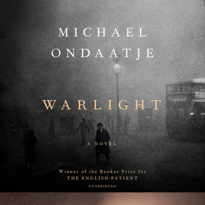 Warlight Cover