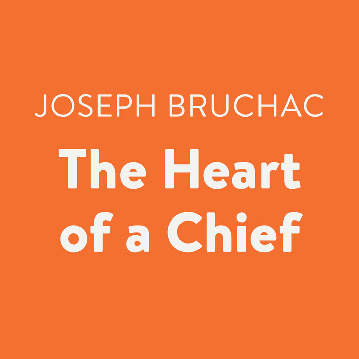 The Heart of a Chief Cover
