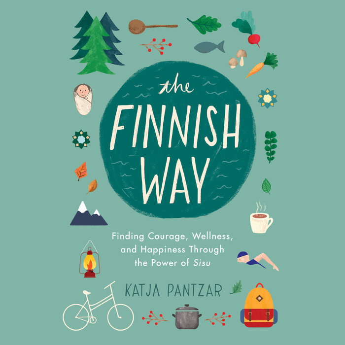 The Finnish Way Cover