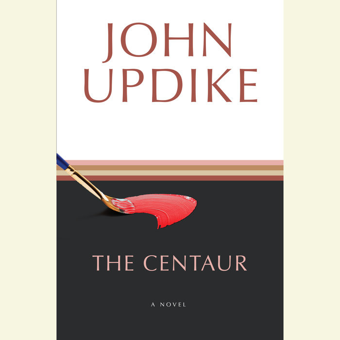 The Centaur Cover