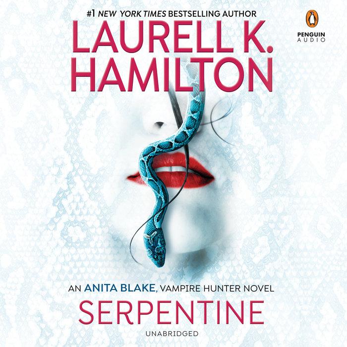 Serpentine Cover