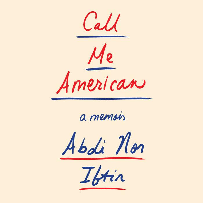 Call Me American Cover