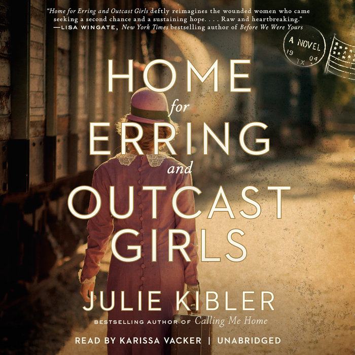 Home for Erring and Outcast Girls Cover