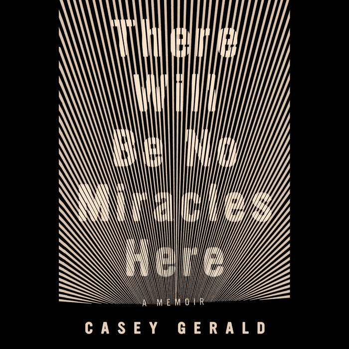 There Will Be No Miracles Here Cover