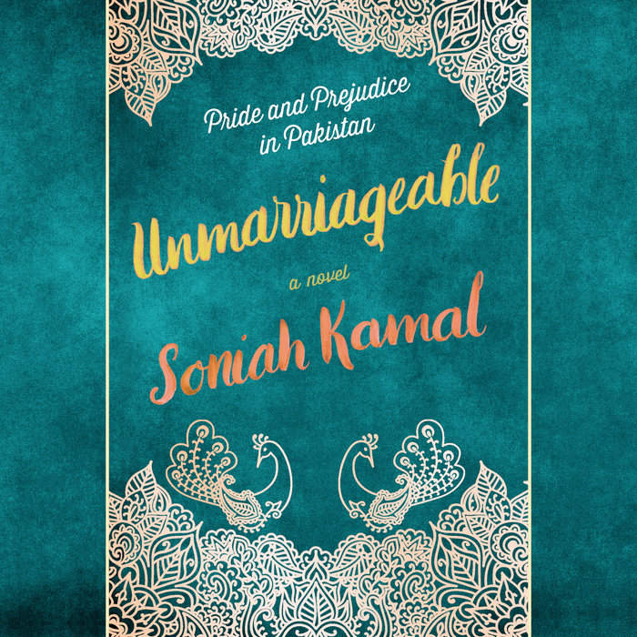 Unmarriageable Cover