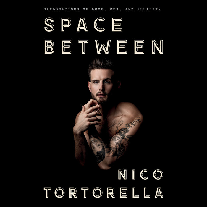 Space Between Cover