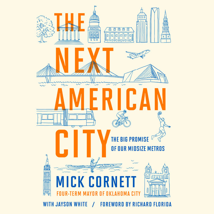 The Next American City Cover