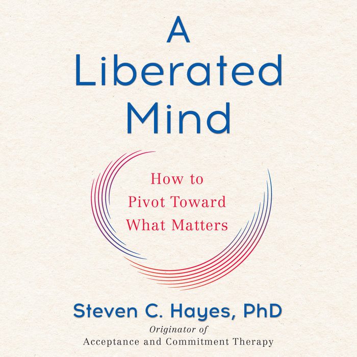 A Liberated Mind Cover