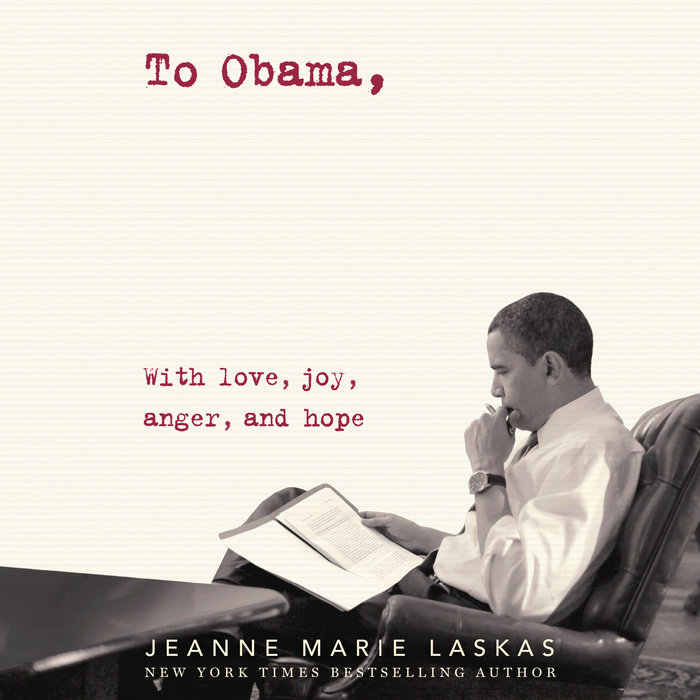 To Obama Cover