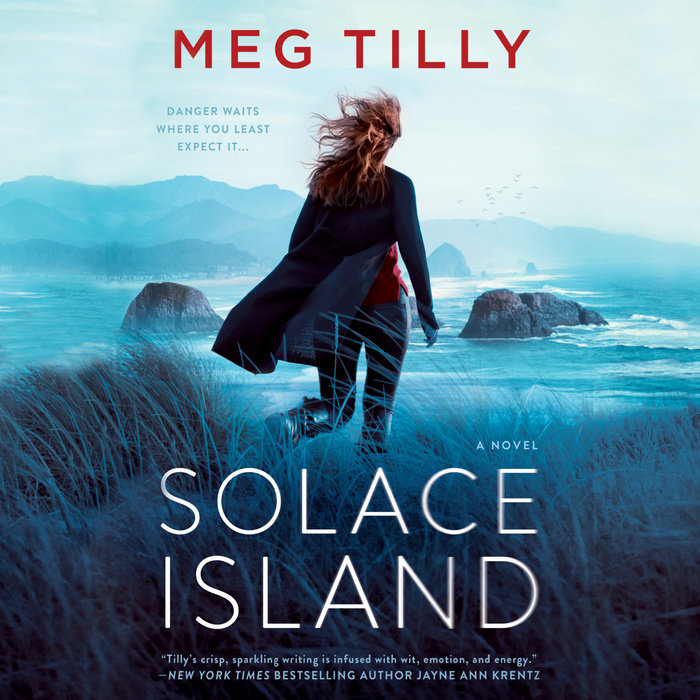 Solace Island Cover