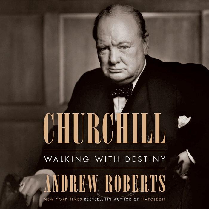 Churchill Cover