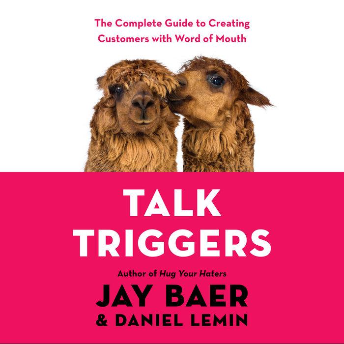 Talk Triggers Cover
