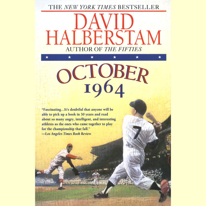 October 1964 Cover