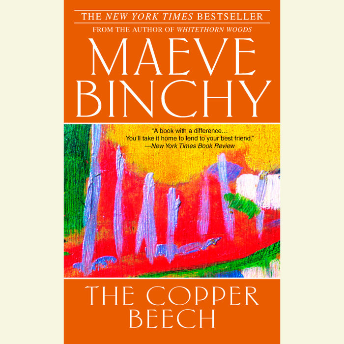 The Copper Beech Cover