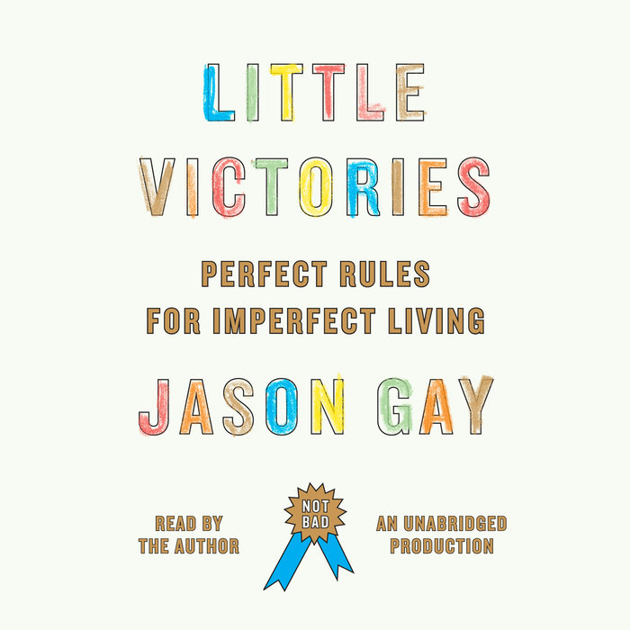 Little Victories Cover