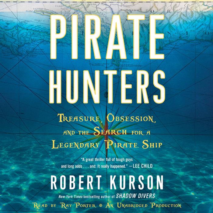 Pirate Hunters Cover