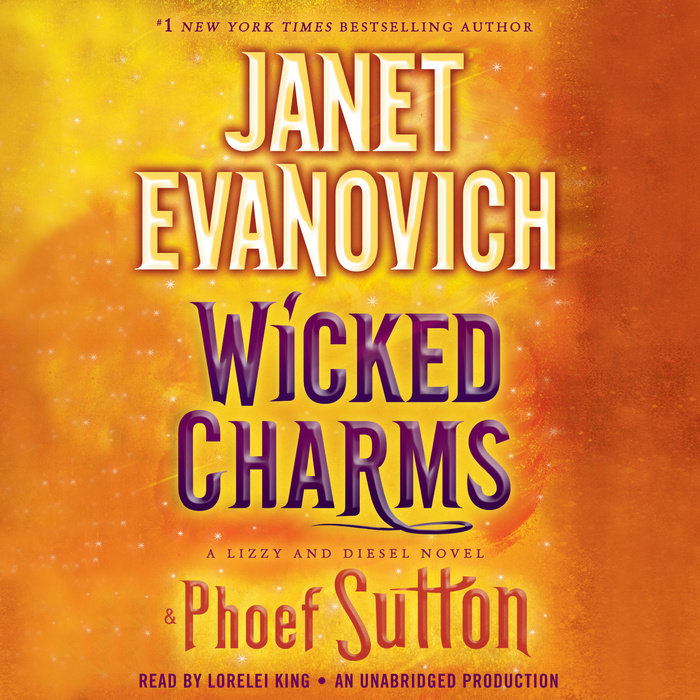 Wicked Charms Cover