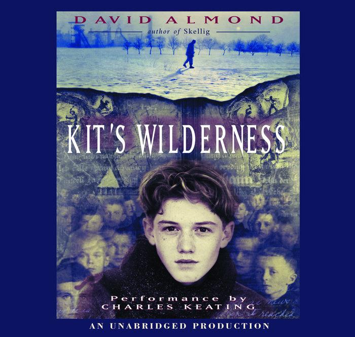 Kit's Wilderness Cover