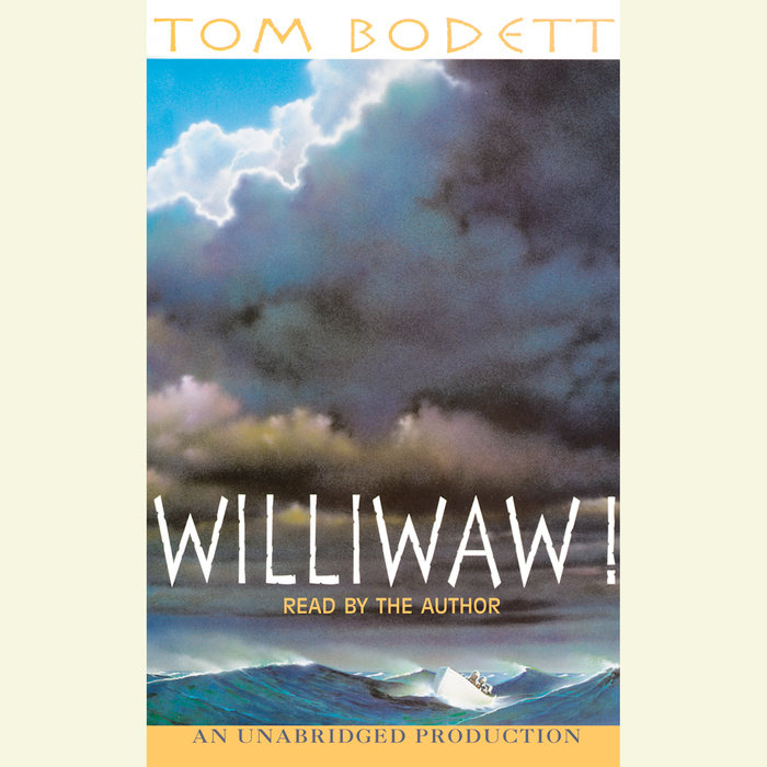 Williwaw! Cover