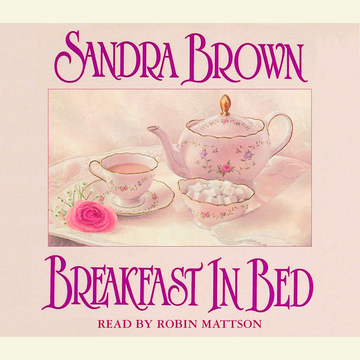 Breakfast in Bed Cover